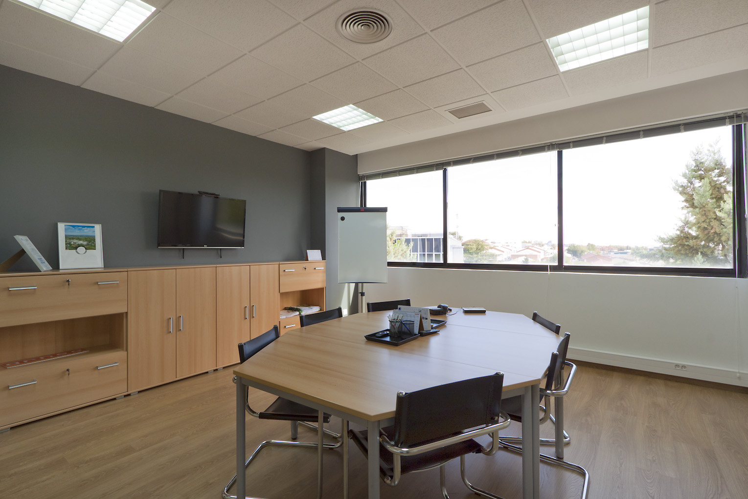 oficinas y business center madrid