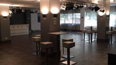 LG32 – Evento Team building 30 marzo 2017
