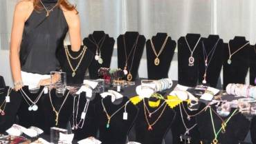 Showroom Privado de joyas