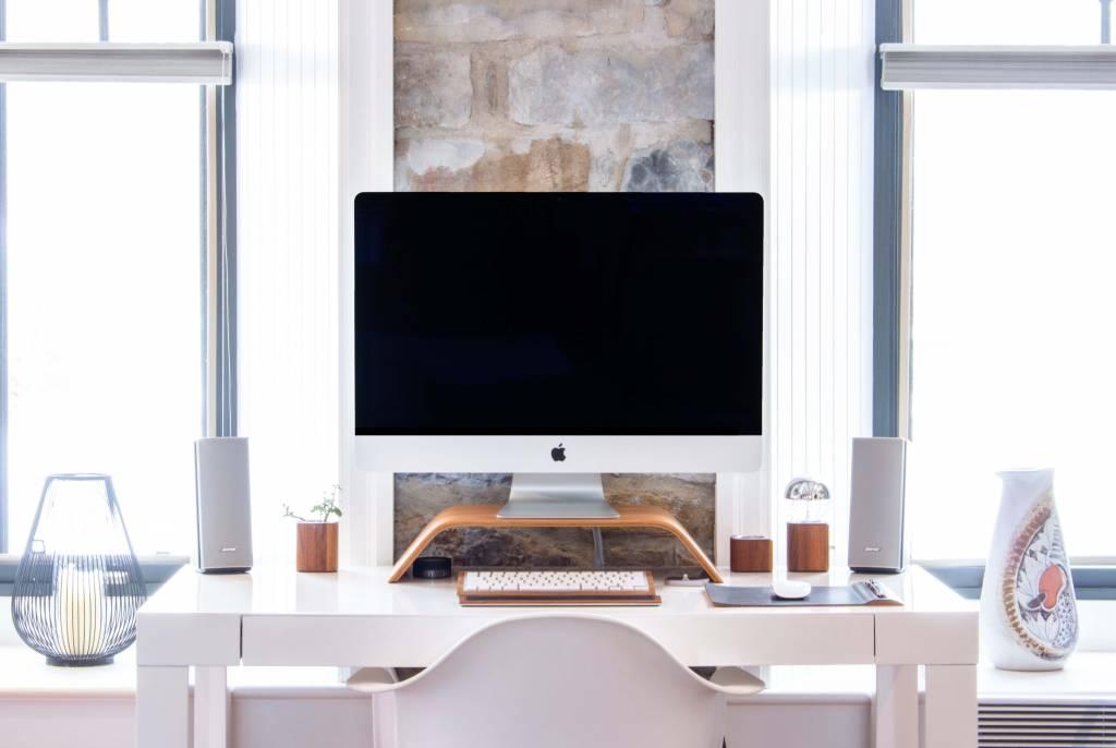 escritorio de oficina ideal